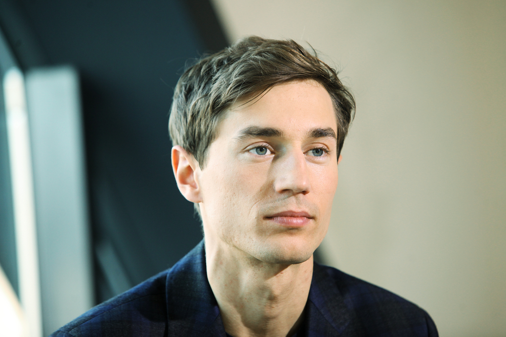 Forum Nordicum - Kamil Stoch